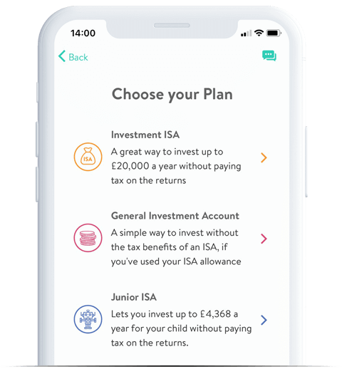 Investment App - Stocks and Shares Investments | Wealthify com